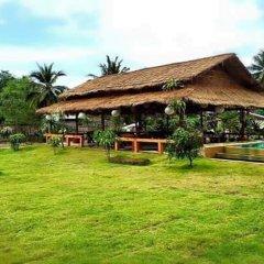 Отель Farm Suk Resort Pattaya детские мероприятия