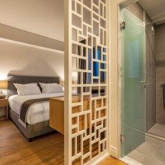 Glyfada Hotel ванная фото 2