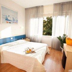 Отель Relais Mediterraneum комната для гостей фото 3
