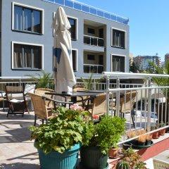Hotel Tia Maria балкон