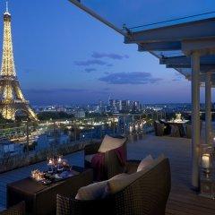 Shangri-La Hotel Paris Париж фото 10