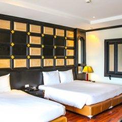 Отель Mike Garden Resort комната для гостей фото 2