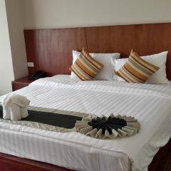 Malin Patong Hotel 3* Улучшенный номер разные типы кроватей