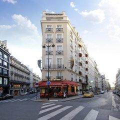 Отель Hôtel Opéra Richepanse фото 5