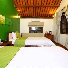 Thanh Van 1 Hotel комната для гостей фото 4