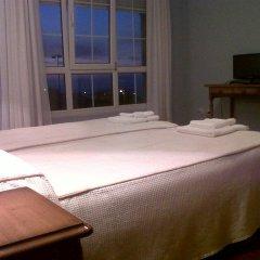 Hotel Restaurante El Fornon Кудильеро комната для гостей