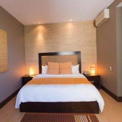 Отель Hausuites Santa Fe Мехико комната для гостей фото 5