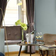 Hotel De' Ricci - Small Luxury Hotels of The World в номере фото 2