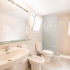Апарт-отель Bertran ванная