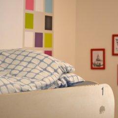 Tapir Hostel комната для гостей фото 2