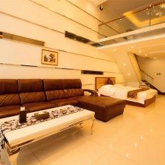 Апартаменты Hakka International Apartment Beijing Rd интерьер отеля фото 2