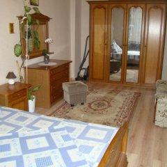 Отель Novoslobodskaya Homestay Москва комната для гостей