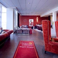 Отель Clarion Collection Hotel Skagen Brygge Норвегия, Ставангер - отзывы, цены и фото номеров - забронировать отель Clarion Collection Hotel Skagen Brygge онлайн интерьер отеля фото 3