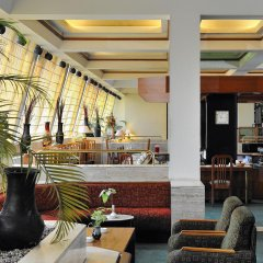 Sheraton Abuja Hotel гостиничный бар