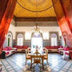 Отель 2 BR Charming Apartment Fes Марокко, Фес - отзывы, цены и фото номеров - забронировать отель 2 BR Charming Apartment Fes онлайн детские мероприятия фото 2