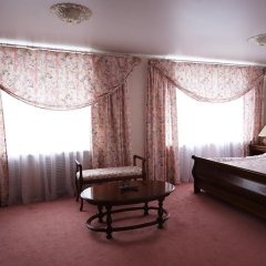 Гостиница Ленинград комната для гостей фото 3