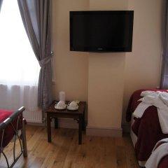 Ashley Hotel удобства в номере фото 2