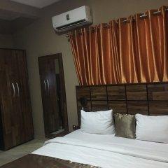 Отель Momak 4 Hotel & Suites Нигерия, Ибадан - отзывы, цены и фото номеров - забронировать отель Momak 4 Hotel & Suites онлайн фото 3