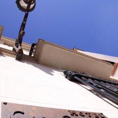 Отель Casa Grande Испания, Херес-де-ла-Фронтера - отзывы, цены и фото номеров - забронировать отель Casa Grande онлайн бассейн фото 2