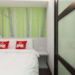 Отель Zen Rooms Jalan Cheras Kuala Lumpur Малайзия, Куала-Лумпур - отзывы, цены и фото номеров - забронировать отель Zen Rooms Jalan Cheras Kuala Lumpur онлайн комната для гостей фото 4