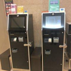 Отель Via Inn Asakusa Япония, Токио - отзывы, цены и фото номеров - забронировать отель Via Inn Asakusa онлайн банкомат