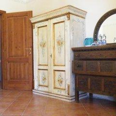 Отель Agriturismo Fattoria Di Gragnone Ареццо удобства в номере фото 2