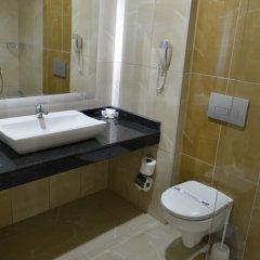 Asrin Beach Hotel Турция, Аланья - отзывы, цены и фото номеров - забронировать отель Asrin Beach Hotel - All Inclusive онлайн ванная