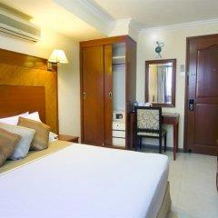 Отель Mookai Service Flats Pvt. Ltd Мале комната для гостей фото 4