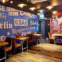 Отель St Christopher's Inn London Bridge - The Oasis Великобритания, Лондон - отзывы, цены и фото номеров - забронировать отель St Christopher's Inn London Bridge - The Oasis онлайн фото 26