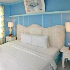 Erus Suites Hotel комната для гостей