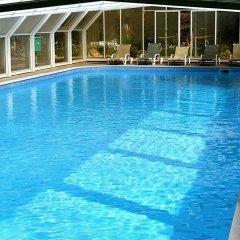 Отель BaySide Salgados Португалия, Албуфейра - отзывы, цены и фото номеров - забронировать отель BaySide Salgados онлайн бассейн фото 3