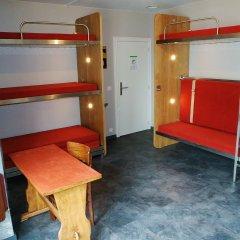 Отель Train Hostel Бельгия, Брюссель - отзывы, цены и фото номеров - забронировать отель Train Hostel онлайн фото 3