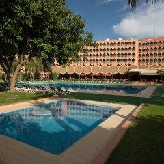 Hotel Atlas Asni детские мероприятия фото 2