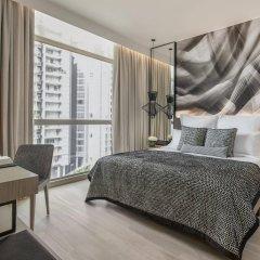 Отель Ascott Orchard Singapore комната для гостей
