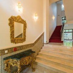 Отель Karlsbad Prestige интерьер отеля фото 3