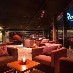 Рэдиссон Блу Шереметьево (Radisson Blu Sheremetyevo Hotel) гостиничный бар