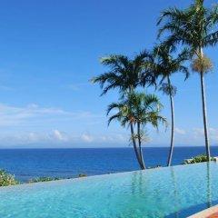 Отель Taveuni Island Resort And Spa бассейн фото 3