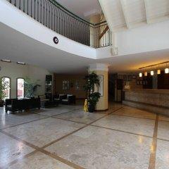 Club Aida Apartments Турция, Мармарис - отзывы, цены и фото номеров - забронировать отель Club Aida Apartments онлайн парковка