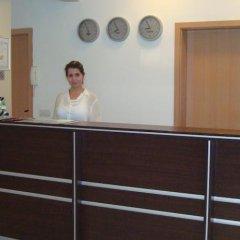 Отель Astra Болгария, Равда - отзывы, цены и фото номеров - забронировать отель Astra онлайн интерьер отеля фото 2