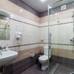 Отель River Star Сочи ванная