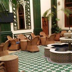 Отель Bouregreg Марокко, Рабат - 2 отзыва об отеле, цены и фото номеров - забронировать отель Bouregreg онлайн интерьер отеля фото 2