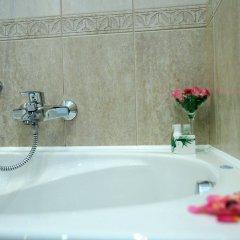 Отель Residence Baron Будапешт ванная фото 2