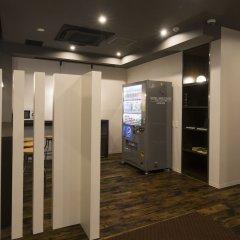 Hotel Ninestates Hakata Порт Хаката банкомат