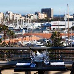 Отель Duquesa De Cardona Испания, Барселона - 9 отзывов об отеле, цены и фото номеров - забронировать отель Duquesa De Cardona онлайн балкон