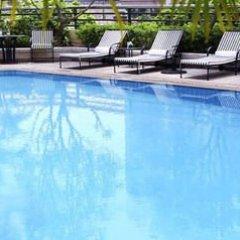 Hue Smile Hotel бассейн