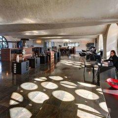 Cava & Hotel Mastinell фитнесс-зал