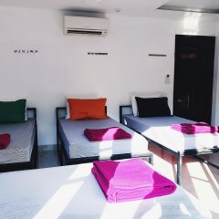 Tribee Cotu Hostel спа