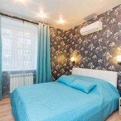 Апартаменты Apartment on Belinskogo 38 комната для гостей фото 4