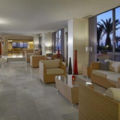 Отель Melia Costa del Sol интерьер отеля