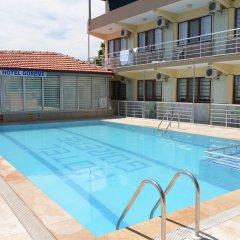 Goreme Турция, Памуккале - отзывы, цены и фото номеров - забронировать отель Goreme онлайн бассейн